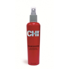 CHI Infra- Volume Booster