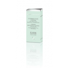 Crema anti-acnee cu aplicare locala - Corrective Cream Pure Solution