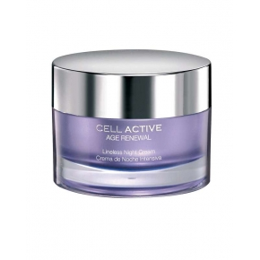 Crema de noapte lifting-Cell Active Lineless Nigh Cream