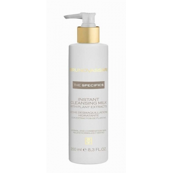 Lapte Demachiant Ten Normal, Ten Mixt, Ten Uscat, Ten Sensibil -Instant Cleansing Milk -