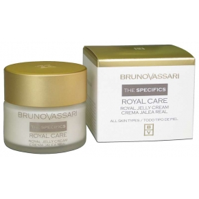 Crema hidratanta-Royal Care
