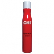 HELMED HEAD SPRAY