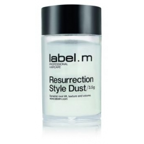 White Resurrection Style Dust