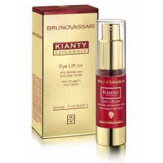 Crema Conturul Ochilor Anti-Age Vinoterapie - Kianty Eye Lift Ox