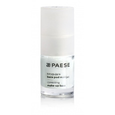 Correcting Make-up Base - Baza de machiaj corectoare pentru ten cuperotic