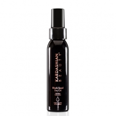 Ulei seminte Negre 89ml - Black Seed Dry Oil Kardashian Beauty