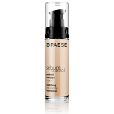 Sebum Control Foundation