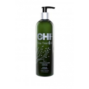 Balsam pentru par si scalp sensibil - Tea Tree Conditioner