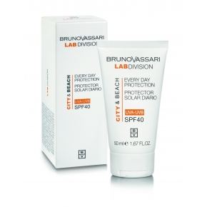 Gel crema de protectie UV -EVERYDAY PROTECTION SPF 40