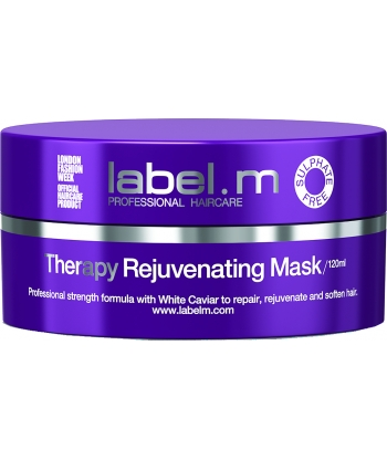 Therapy Rejuvenating Recovery Mask- 120 ml