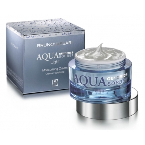 Aqua Sorbet Light - Crema hidratanta destinata tenului normal si mixt