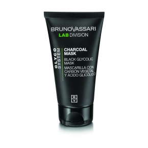Glyco System- Charcoal Mask 50 ml
