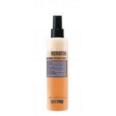 Balsam cu keratina pentru parul vopsit si degradat - 2 PHASE RESTRUCTURING CONDITIONER WITH KERATIN - KAYPRO