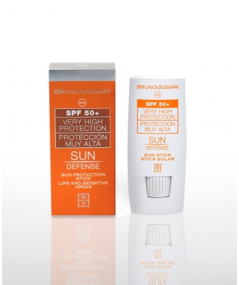 Ruj cu Factor de Protectie 50-PROTECTION STICK SOLAR SPF 50