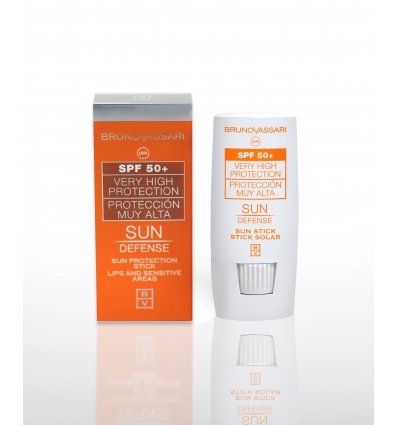 Ruj cu factor de protectie 30-PROTECTION STICK SOLAR SPF 50