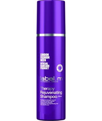 Therapy Rejuvenating -Shampoo- 200 ml