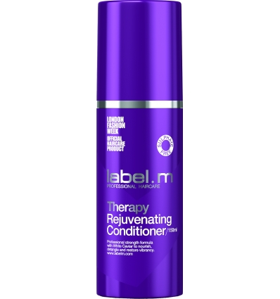 Balsam - tratament cu caviar alb - Therapy Age Defying Conditioner