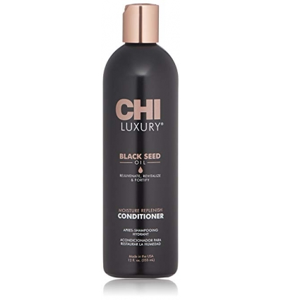 Balsam pe baza ulei chimen negru Black Seed Rejuvenating Conditioner - Kardashian