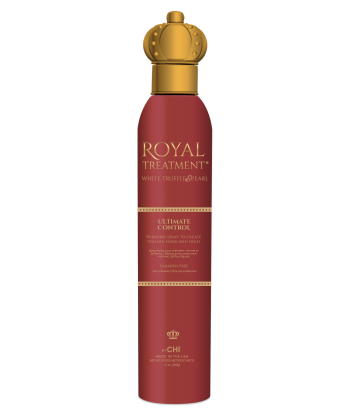 Farouk Royal Ultimate Control-Spray de Volum