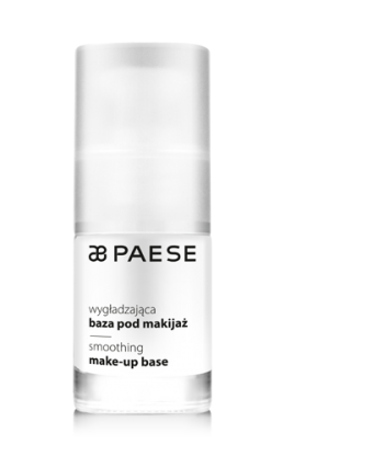Baza de machiaj pentru netezire 15ml-Smoothing Make-up Base - Paese