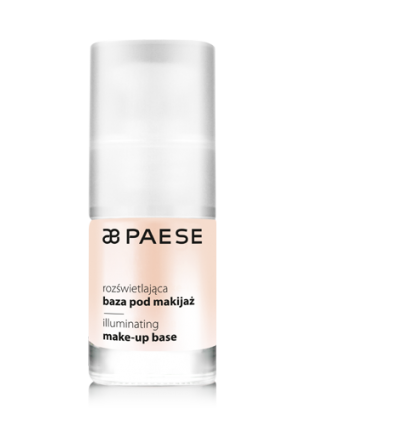 MAKE UP BASE ILLUMINATING - baza de machiaj iluminatoare