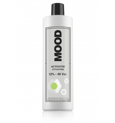 MOOD DAILY CARE LEAVE-IN CONDITIONER