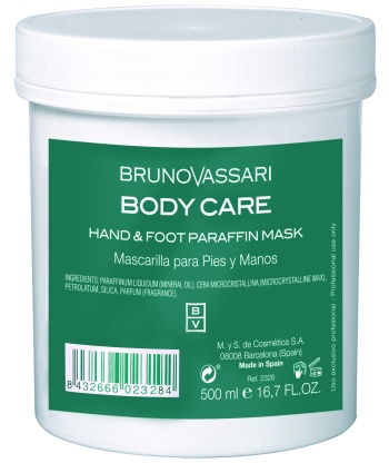 Body Care Hand & Foot Paraffin Mask